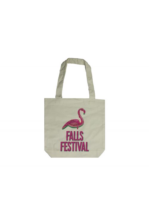 Tote Bag by Falls Festival